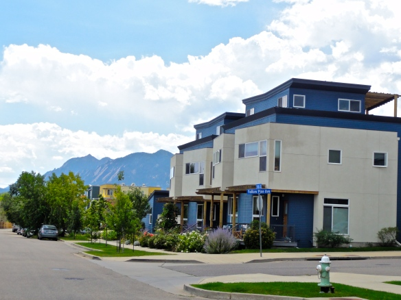 Market Value Real Estate Boulder Colorado