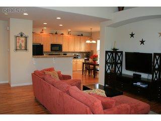 Longmont Colorado Real Estate Search