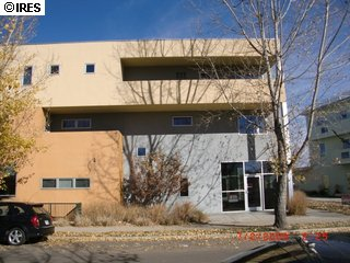 Prospect Longmont Real Estate Search